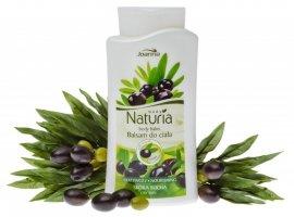 Joanna Naturia Balsam do ciała odżywczy z Oliwą z Oliwek   500ml