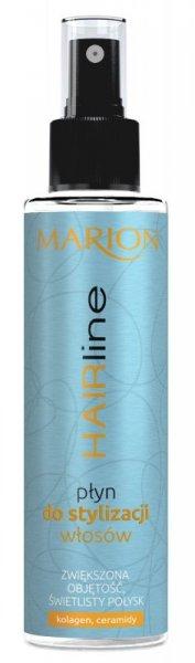 Marion Hair Line Płyn do stylizacji włosów 150ml