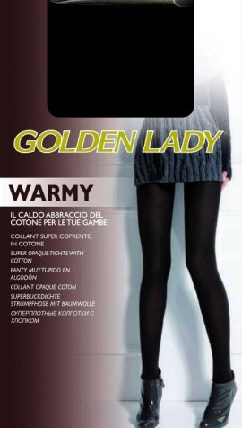 Rajstopy Golden Lady Warmy