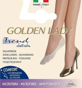 Baletki Golden Lady 6Q Fresh Microfibra