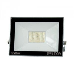 KROMA LED 100W GREY 6500K