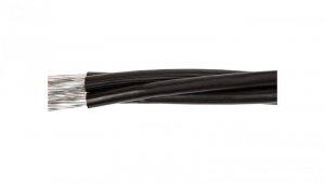 Kabel energetyczny AsXSn 4x35 0,6/1kV /bębnowy/
