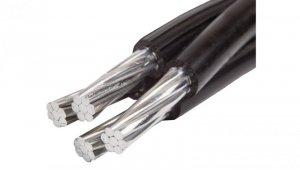 Kabel energetyczny AsXSn 4x50 0,6/1kV  /bębnowy/