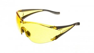 Okulary z poliwęglanu, żółte, Uv400 EGONBCJA