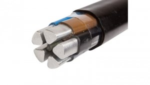 Kabel energetyczny YAKY 5x50 żo 0,6/1kV /bębnowy/