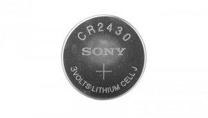 xComfort Bateria typ 1 3V CR2430 CBTZ-00/01 265646
