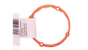 Pierścień dystansowy PK-60 12mm czerwony IP20 028402-00