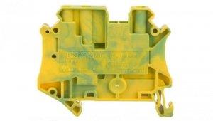 Gniazdo 3-polowe 1,5mm2 2xL, 1xPE pomarańczowe 730-103