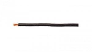 Przewód instalacyjny H07V-K (LgY) 70 czarny /bębnowy/