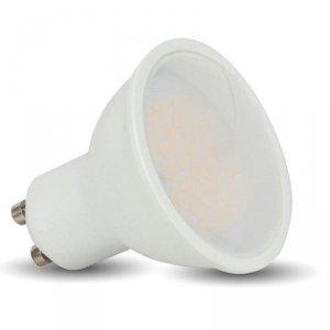 Żarówka LED V-TAC 5W GU10 SMD 110st 400lm VT-1975 6000K 400lm