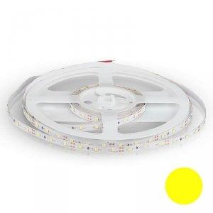 Taśma LED V-TAC SMD3528 300LED Żółta IP20 3,6W/m VT-3528 Żółty 400lm