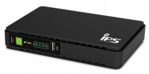 RouterUPS-30-PoE