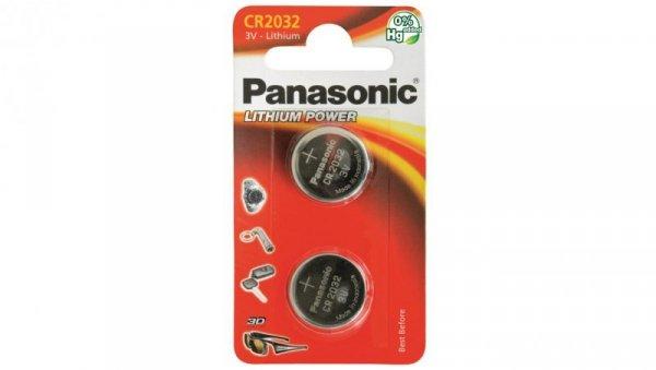 Bateria litowa CR2032 3V /blister 2szt./