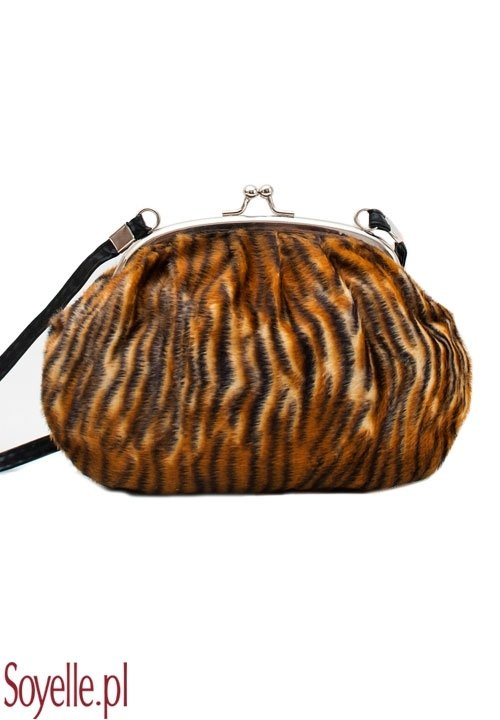 Torebka 508 torebka w tygrysa