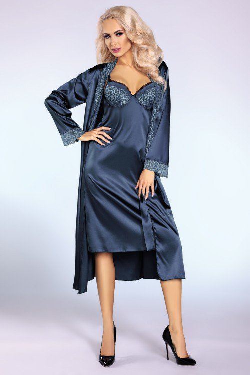 Yadira LC 90296-1 Night In Paris Collection rozmiar - L