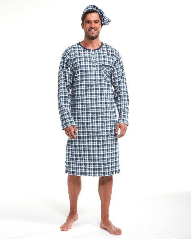 Koszula Cornette 110/640104 dł/r 3XL-5XL męska