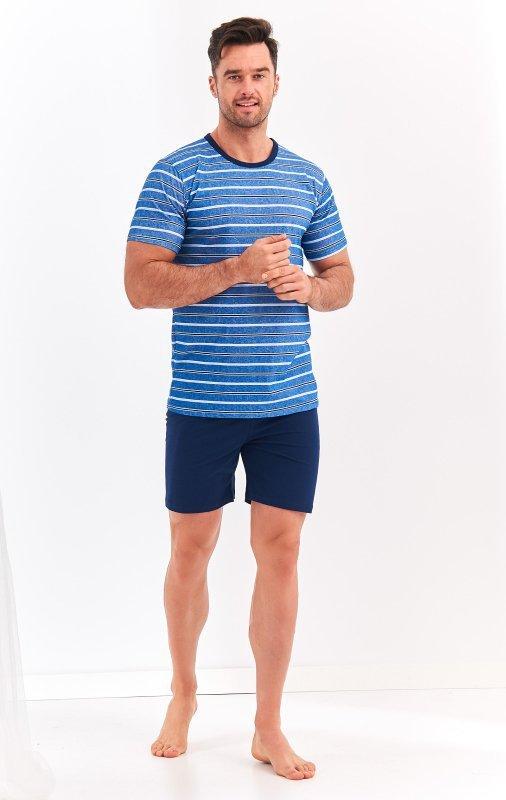Piżama Taro Max 072 kr/r S-2XL 'L20 męska