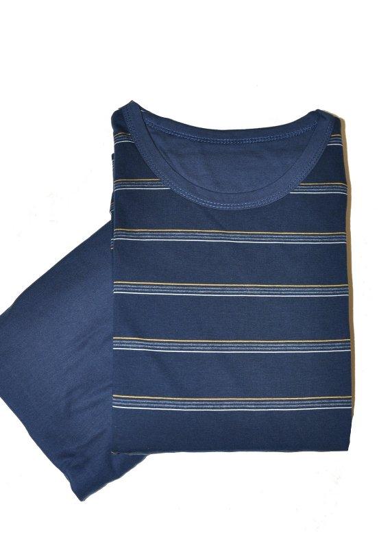 Piżama Cornette 138/18 dł/r M-2XL męska