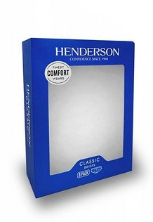 Slipy Henderson 1446 K504 A'3