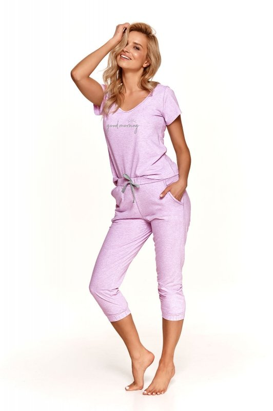 Piżama Taro Kamila 2503 kr/r S-XL L'21