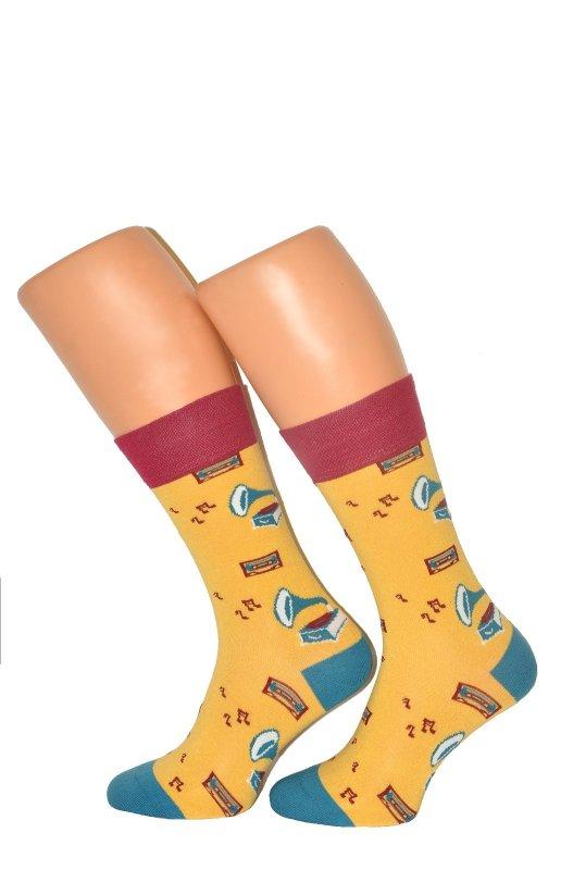 Skarpety PRO Cotton Young Socks 11009 39-44