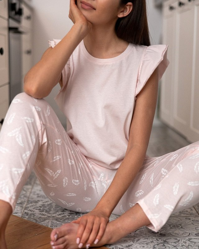 Piżama Sensis Florencia b/r S-XL