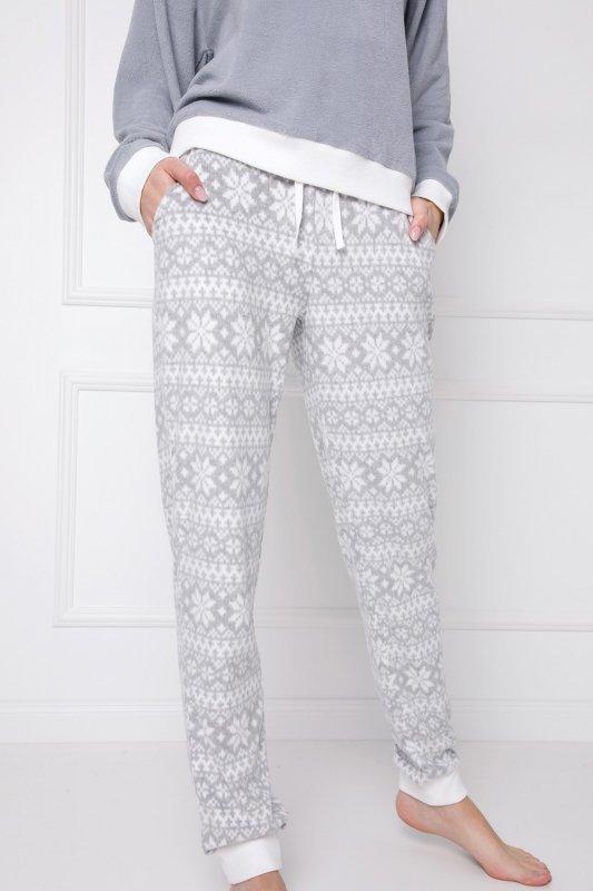 Piżama Aruelle Fiorella Set dł/r XS-2XL
