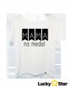 Koszulka Damska MAMA na medal