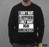Bluza Męska Winchester