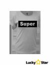 Koszulka Damska Super