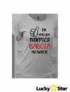 Koszulka Damska Tak wygląda najlepsza BABCIA na świecie