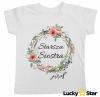 Koszulki Starsza/Młodsza siostra