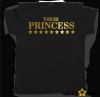 Zestaw Koszulek King, Queen, Princess