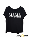 Koszulka Damska MAMA idealna