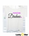 Koszulka Damska Perfekcyjna Druhna