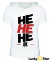 Koszulka Męska HE HE HE