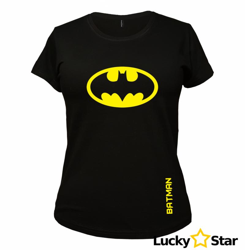 Zestaw Koszulek BATMAN