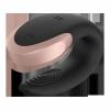 DOUBLE LOVE wibrator dla par z pilotem sterowany aplikacją czarny