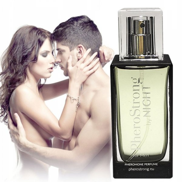PheroStrong by NIGHT for Men 50 ml