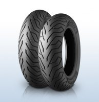 Michelin City Grip 130/70-16 (61P) Tl Tylna