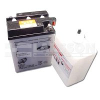Akumulator standardowy JMT B38-6A 1100390 Moto Guzzi N 500