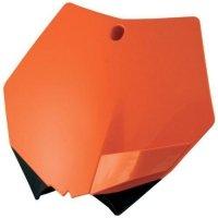 Acerbis KTM plastron SX / SXF pomarańczowy