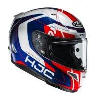 KASK HJC R-PHA-11 CHAKRI BLUE/RED