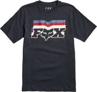 FOX T-SHIRT JUNIOR FAR OUT MIDNIGHT