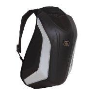 Ogio NO DRAG 5 plecak motocyklowy Refl Silver