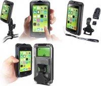 Ram Mounts Wodoszczelny futerał AQUA BOX™ Pro 20 i5do iPhone 5, 5c & 5s bez etui montowany do ramy kierownicy