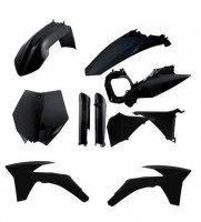 Acerbis KTM pełny zestaw plastików SX / SXF