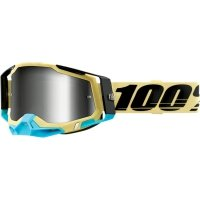 100 PROCENT GOGLE FA20 RACECRAFT 2 GOGGLE AIRBLAST
