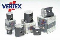 VERTEX 860VG810235 USZCZELKI TOP-END HONDA CR 125R '90-'97