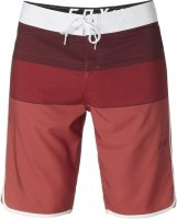 FOX BOARDSHORT STEP UP STRETCH RIO RED